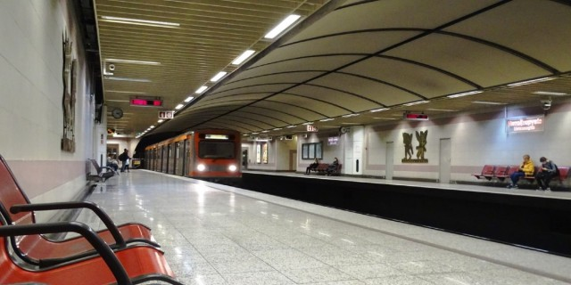 Aπεργία: Χωρίς Μετρό η Αθήνα την Τετάρτη 16 Ιουνίου! Πώς θα κινηθούν τα λεωφορεία