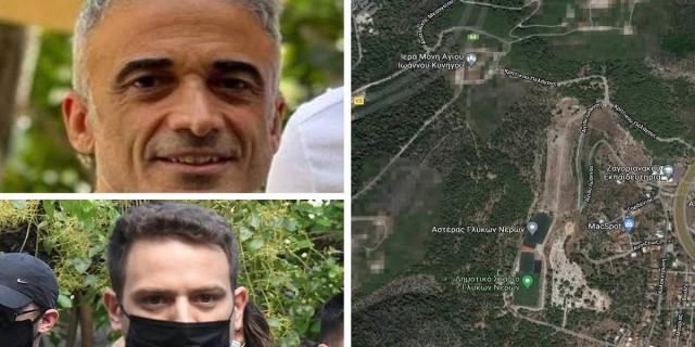 Σταύρος Δογιάκης: Προβληματίζει την Αστυνομία ότι αυτοκτόνησε ανάμεσα στα 2 σπίτια του Μπάμπη Αναγνωστόπουλου! Συνδέονται οι δύο υποθέσεις;