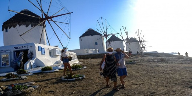Κοινωνικός τουρισμός: Λήγει σήμερα η προθεσμία για τις αιτήσεις - Δες αν δικαιούσαι δωρεάν διακοπές