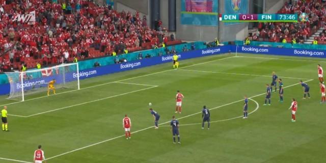 Euro 2020: Η Δανία έχασε αλλά πανηγυρίζει! Ο Έρικσεν είναι ΕΔΩ