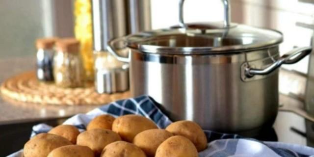 Δίαιτα με πατάτες και γιαούρτι - Σε 8 ημέρες θα είσαι μια άλλη