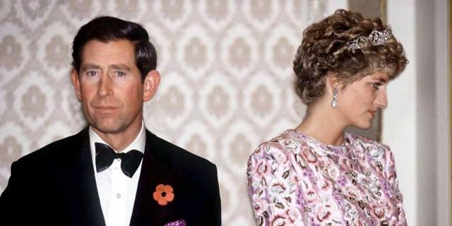 Πριγκίπισσα Νταϊάνα: Δεν ήταν ο Κάρολος ο άνδρας που φοβόταν - Οι τραγικές στιγμές του γάμου τους