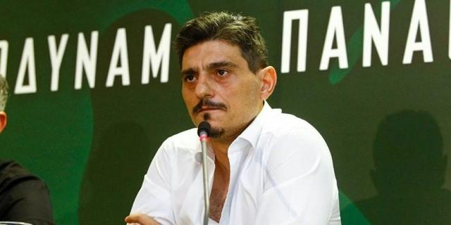 Δημήτρης Γιαννακόπουλος: «Ένας από τους τρεις πλουσιότερους Έλληνες ενδιαφέρθηκε να αγοράσει τον Παναθηναϊκό»