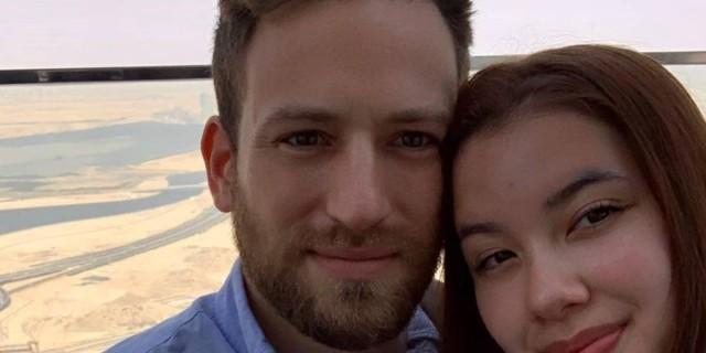 Ανατριχιαστικές λεπτομέρειες για τα Γλυκά Νερά: Τσακώθηκαν και η Καρολάιν έτρεχε να ξεφύγει - Πώς «τσάκωσε» το σύζυγο η Αστυνομία