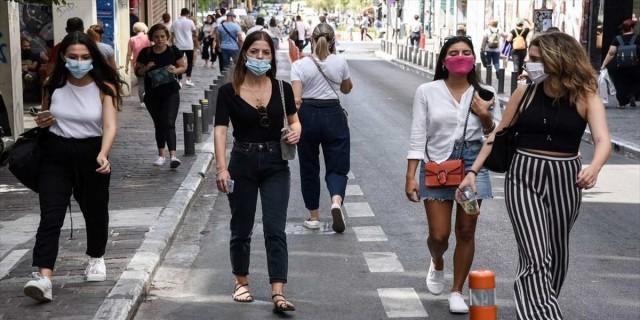 Κορωνοϊός: Παραμένει πρώτη η Αττική στα κρούσματα