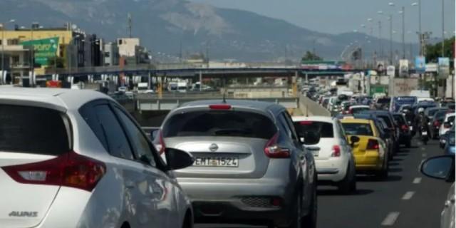 Μποτιλιάρισμα στο κέντρο της Αθήνας - Πού θα συναντήσετε κίνηση στους δρόμους - Aυτοί είναι οι 15 σταθμοί της νέας Γραμμής 4 του Μετρό