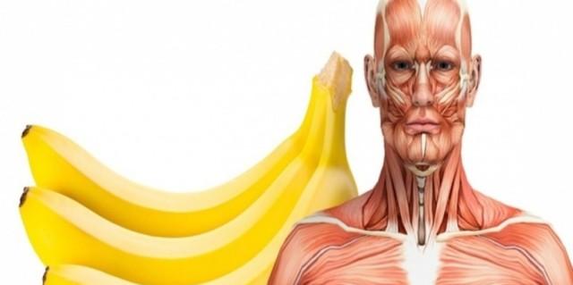 Έτρωγε 2 ώριμες μπανάνες κάθε μέρα για ένα μήνα - Μόλις δείτε το λόγο θα τρέξετε να το κάνετε και εσείς