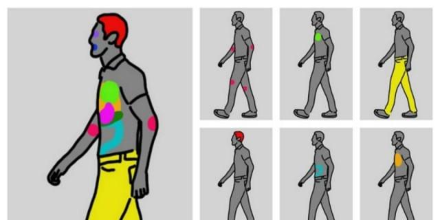 Αυτά τα εκπληκτικά οφέλη έχει το περπάτημα στην υγεία μας... Δείτε τα και θα εκπλαγείτε!
