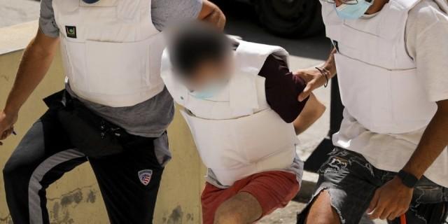 Έγκλημα στη Δάφνη: Μαρτυρική η σφαγή της 31χρονης με μαχαιριές στον λαιμό