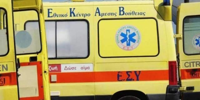 Σοκ στο Χαϊδάρι: Φορτηγό σκότωσε πεζό!