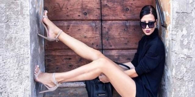 Μπορεί να μοιάζει με καλλίγραμμο μοντέλο αλλά μόλις μάθετε τι είναι αυτή η εντυπωσιακή γυναίκα θα πάθετε σοκ! (photos)