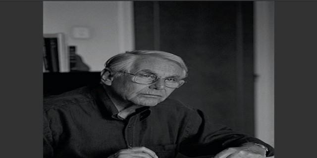 Πέθανε ο ποιητής και δοκιμιογράφος Νίκος Φωκάς
