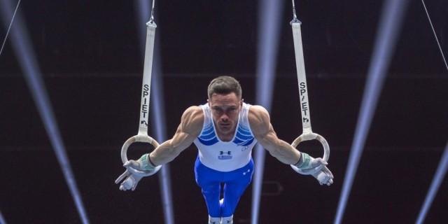 Ολυμπιακοί Αγώνες: Γιατί δεν είδαμε live τον Λευτέρη Πετρούνια - Η απάντηση της ΕΡΤ