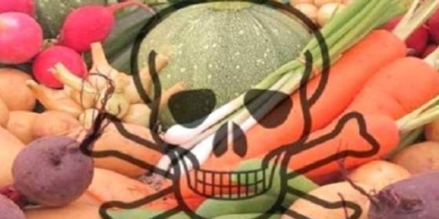 Κίνδυνος - Θάνατος: Αυτές είναι οι 7+1 τροφές δηλητήριο για την καρδιά