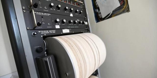 Νίσυρος: Νέος σεισμός 4 Ρίχτερ