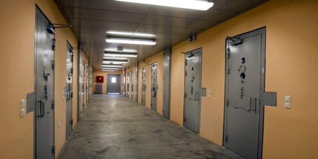 Δάφνη: Προφυλακίστηκε ο 40χρονος συζυγοκτόνος