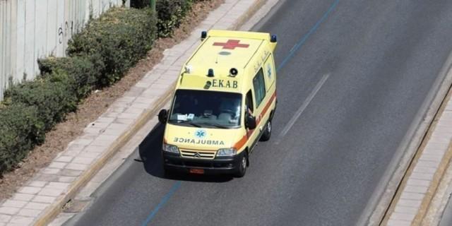 Τροχαίο ατύχημα στην Κοζάνη: 71χρονος παρέσυρε πεζή και την εγκατέλειψε τραυματισμένη