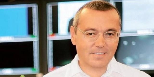 Θυμάστε το δημοσιογράφο Αιμίλιο Λιάτσο; Δείτε πώς είναι σήμερα - Η στιγμή που βρέθηκε κοντά στο θάνατο