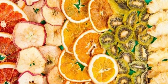Προσοχή: Αυτά είναι τα αποξηραμένα φρούτα που πρέπει να αποφεύγετε