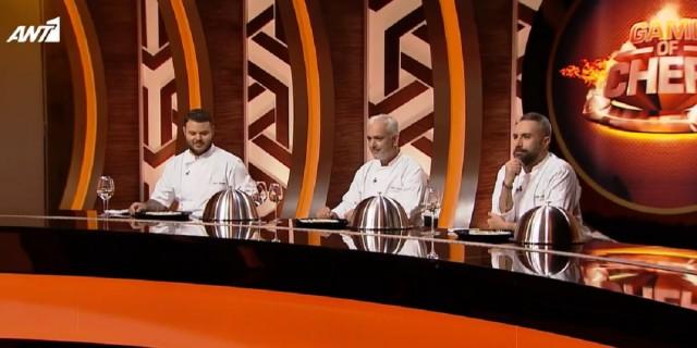 Game of Chefs: Γνωστή Tik Toker στο διαγωνισμό μαγειρικής - Εισέβαλε ο πατέρας της στο πλατό και.. τους κέρασε όλους ρακές (Video)