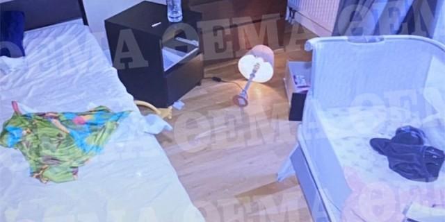 Έγκλημα στα Γλυκά Νερά: Εδώ βρήκε μαρτυρικό θάνατο η Καρολάιν από τον Μπάμπη Αναγνωστόπουλο (Φωτογραφίες-ντοκουμέντο)