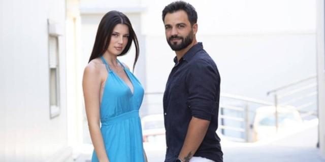 Καλό Μεσημέρι: Ο Λευτέρης Κουμαντάκης και η Χριστιάνα Σκούρα επιστρέφουν στην Κρήτη TV