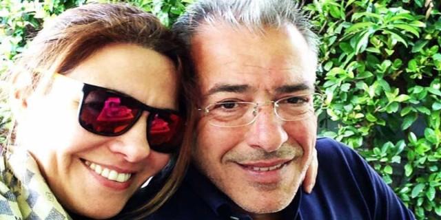 Τραγικές στιγμές για τον Νίκο Μάνεση και την Φαίη Μαυραγάνη