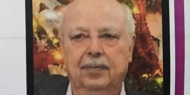 Νίκος Αλεγκάκης: Ο Έλληνας που σώθηκε στους Δίδυμους Πύργους, νικήθηκε από τον κορωνοϊό στην Κρήτη