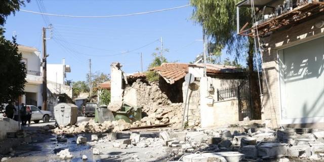 Η φωτογραφία της ημέρας: Σεισμός