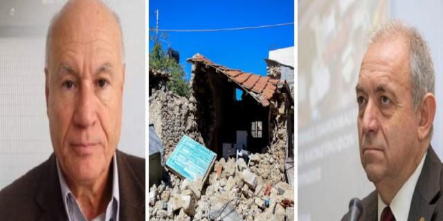 Συναγερμός από σεισμολόγους: «Σε κάθε γωνιά της χώρας μπορεί να γίνει μεγάλος σεισμός» - Ποια περιοχή τρομάζει μετά την Κρήτη