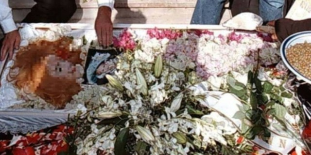 Είναι ντροπή: Η αποκάλυψη για τη νεκρή Αλίκη Βουγιουκλάκη που σοκάρει!