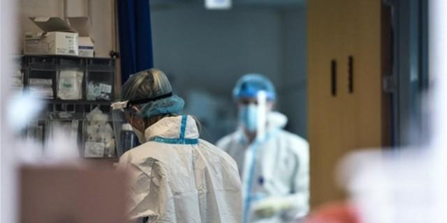 Κορωνοϊός: 3.585 νέα κρούσματα - 36 θάνατοι και 348 διασωληνωμένοι