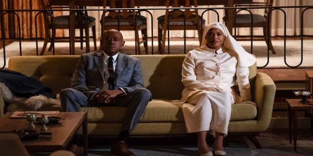 """Νέος κύκλος """"GodFather of Harlem"""" με τον Forest Whitaker αποκλειστικά στο Fox"""