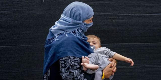 Αφγανιστάν: «Πούλησα το μωρό μου 500 δολάρια για να φάμε»