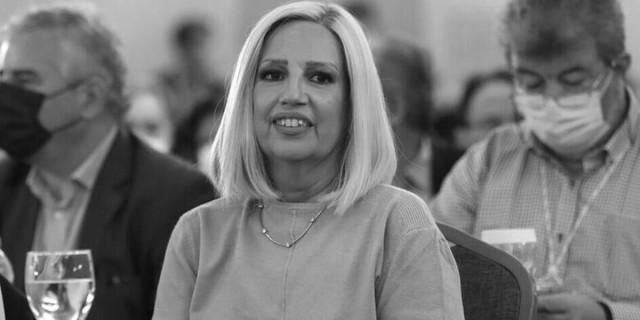 Μόσιαλος: Η πολιτεία να θεσπίσει πρόγραμμα «Φώφη Γεννηματά» για την πρόληψη και αντιμετώπιση του καρκίνου