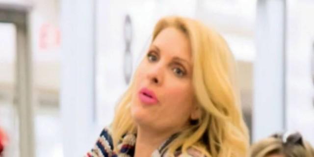 Θρίλερ σε σούπερ μάρκετ για Ελένη Μενεγάκη - Ματέο Παντζόπουλο: Άναυδοι οι πελάτες!