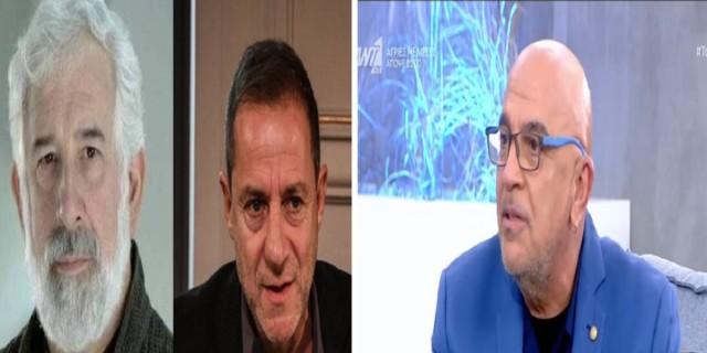 Ξεσπάθωσε ο Γιάννης Ζουγανέλης για Φιλιππίδη - Λιγνάδη: «Δεν μπορώ να καταλάβω πώς...» (Video)