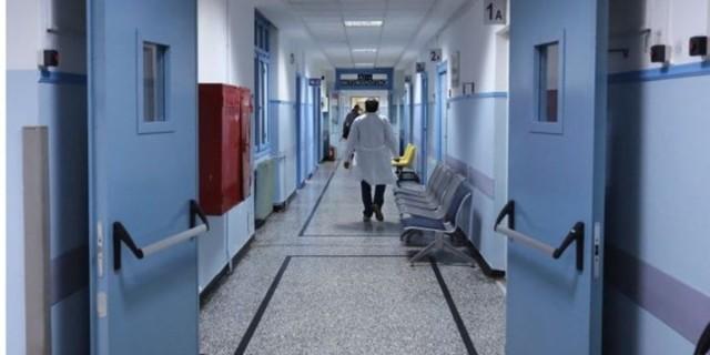 Νοσοκομείο Ρίου: Γιατρός κατηγορείται για ασέλγεια σε ανήλικο