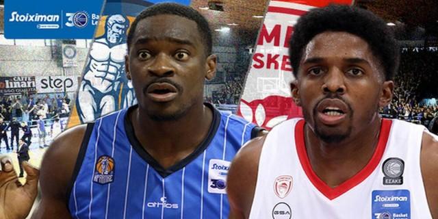 Basket League: Ηρακλής - Ολυμπιακός 90-96: Έβγαλε την υποχρέωση στην παράταση, αγωνιά για τον Παπανικολάου
