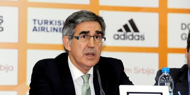 Euroleague: Κίνδυνος σχίσματος και στο βάθος... FIBA για «αιωνίους»