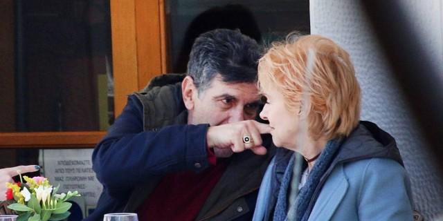 Καμία Ναταλία Τσαλίκη: Αυτή η γυναίκα εξομολογήθηκε τον... έρωτά της για τον Γιάννη Μπέζο