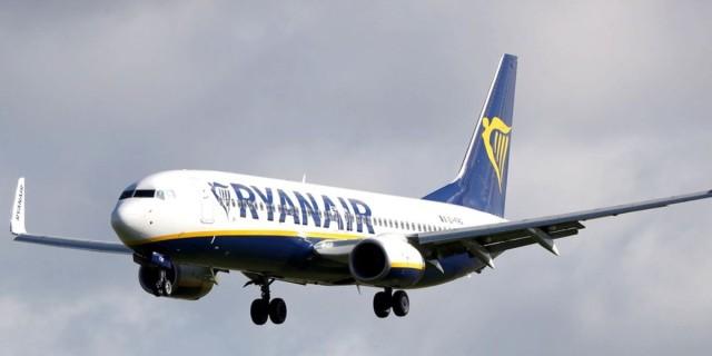 Προσφορά «βόμβα της Ryanair: Σε κορυφαίους προορισμούς με κάτω από 10 ευρώ!