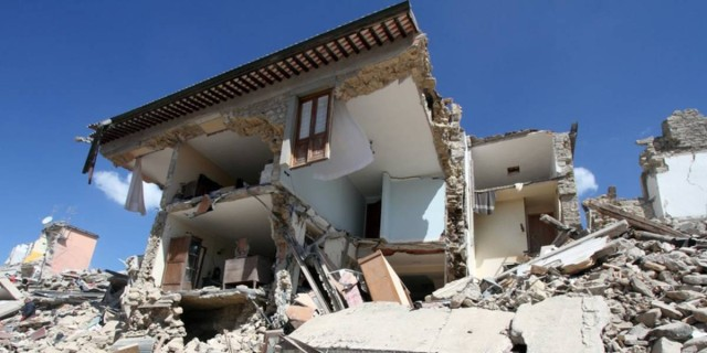 Κίνδυνος για νέους μεγάλους σεισμούς: «Μπορεί να ενεργοποιηθούν ρήγματα»
