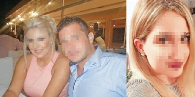 Επίθεση με βιτριόλι: Φρίκη για την Έφη - Ετοίμαζε επίθεση και στον 40χρονο Νώντα