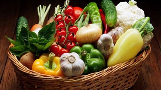 10 τρόφιμα που δέχονται «βροχή» από φυτοφάρμακα! - Εσείς γνωρίζετε ποια είναι αυτά;