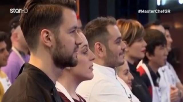 MasterChef: Η δοκιμασία με τους παλιούς παίκτες και το έπαθλο των 10.000 ευρώ! (Video)