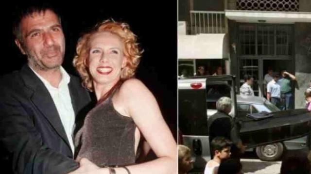 Νίκος Σεργιανόπουλος: Μαρία.. είμαι γκέι η άγνωστη ζώη του πριν την δολοφονία!