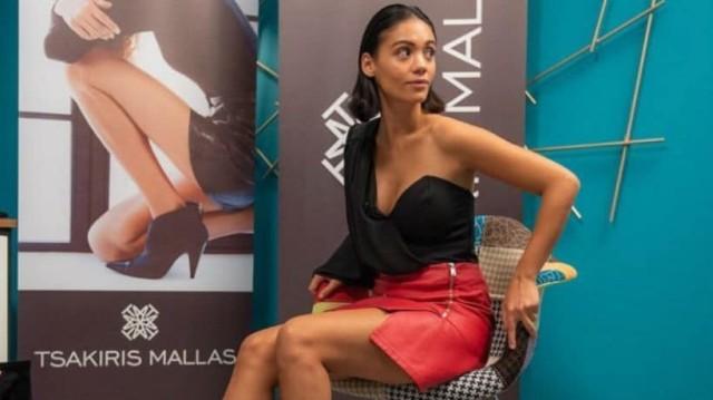 Άννα Αμανατίδου: Ράκος η πρώην παίκτρια του GNTM!