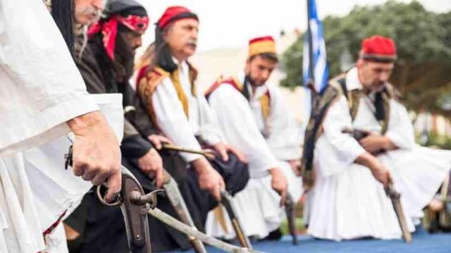 Καλαμάτα: Στις εκδηλώσεις της επετείου Απελευθέρωσης της παρευρέθηκε ο πρόεδρος Δημοκρατίας!