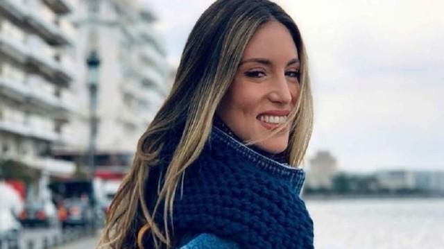 Αθηνά Οικονομάκου: Βίντεο αποκάλυψη που δείχνει πώς ήταν πριν από 19 χρόνια η ηθοποιός!